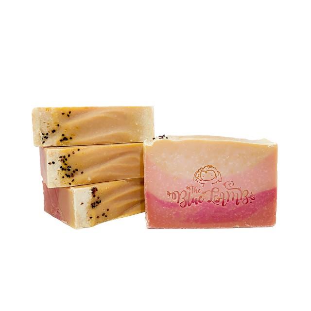 Berry Sorbet Soap